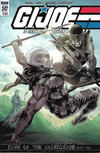 Cover for G.I. Joe: A Real American Hero (IDW, 2010 series) #247