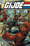 Cover for G.I. Joe: A Real American Hero (IDW, 2010 series) #245 [Cover A]