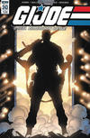 Cover for G.I. Joe: A Real American Hero (IDW, 2010 series) #243
