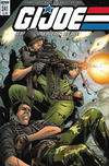 Cover for G.I. Joe: A Real American Hero (IDW, 2010 series) #241 [Cover A]