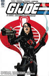 Cover for G.I. Joe: A Real American Hero (IDW, 2010 series) #252 [Cover A - David Messina]