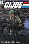 Cover for G.I. Joe: A Real American Hero (IDW, 2010 series) #251 [Cover A - Alex Sanchez Wraparound]