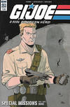 Cover for G.I. Joe: A Real American Hero (IDW, 2010 series) #253 [Cover A - Brian Shearer]