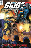 Cover for G.I. Joe: A Real American Hero (IDW, 2010 series) #259 [Cover A - Ron Joseph]