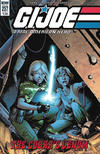 Cover for G.I. Joe: A Real American Hero (IDW, 2010 series) #257 [Cover A - Ron Joseph]