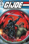 Cover for G.I. Joe: A Real American Hero (IDW, 2010 series) #265 [Cover A - Netho Diaz]