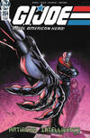 Cover for G.I. Joe: A Real American Hero (IDW, 2010 series) #264 [Cover A - Netho Diaz]