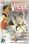 Cover Thumbnail for Star Wars: Vader Down (2016 series) #1 [Phantom Exclusive Siya Oum Color Variant]