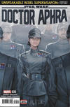 Cover for Doctor Aphra (Marvel, 2017 series) #35