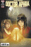 Cover for Doctor Aphra (Marvel, 2017 series) #38