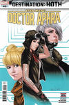 Cover for Doctor Aphra (Marvel, 2017 series) #40