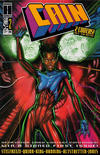 Cover for Cain (Harris Comics, 1993 series) #2 [Cover 2B]