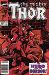 Cover Thumbnail for Thor (1966 series) #416 [Mark Jewelers]
