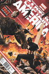 Cover for Captain America (Marvel, 2011 series) #16 [Newsstand]