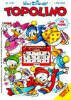 Cover for Topolino (Disney Italia, 1988 series) #1776