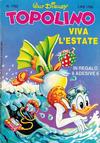 Cover for Topolino (Disney Italia, 1988 series) #1752