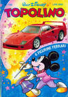 Cover for Topolino (Disney Italia, 1988 series) #1788