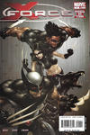 Cover for X-Force (Marvel, 2008 series) #1
