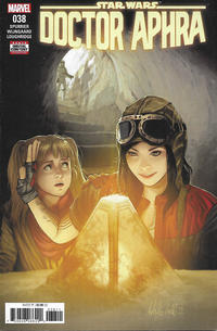 Cover Thumbnail for Doctor Aphra (Marvel, 2017 series) #38