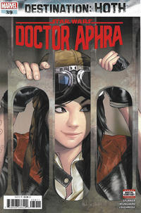 Cover Thumbnail for Doctor Aphra (Marvel, 2017 series) #39