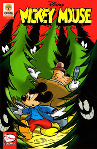 Cover Thumbnail for Disney Mickey Mouse (Peachtree Playthings, 2019 series) #2