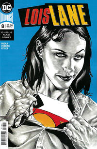 Cover Thumbnail for Lois Lane (DC, 2019 series) #8