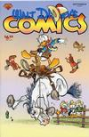 Cover for Walt Disney's Comics and Stories (Gemstone, 2003 series) #636