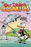 Cover for Walt Disney's Comics and Stories (Gemstone, 2003 series) #637