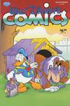 Cover for Walt Disney's Comics and Stories (Gemstone, 2003 series) #638
