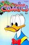 Cover for Walt Disney's Comics and Stories (Gemstone, 2003 series) #639