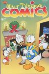 Cover for Walt Disney's Comics and Stories (Gemstone, 2003 series) #640