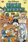 Cover for Walt Disney's Uncle Scrooge (Gemstone, 2003 series) #323