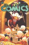 Cover for Walt Disney's Comics and Stories (Gladstone, 1993 series) #617