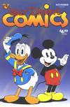 Cover for Walt Disney's Comics and Stories (Gladstone, 1993 series) #618