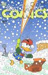 Cover for Walt Disney's Comics and Stories (Gladstone, 1993 series) #620