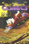 Cover for Walt Disney's Comics and Stories (Gladstone, 1993 series) #622