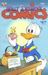 Cover for Walt Disney's Comics and Stories (Gladstone, 1993 series) #625