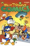 Cover for Walt Disney's Comics and Stories (Gladstone, 1993 series) #628