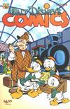 Cover for Walt Disney's Comics and Stories (Gladstone, 1993 series) #629