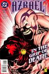 Cover for Azrael (DC, 1995 series) #46