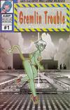 Cover for Gremlin Trouble (Anti-Ballistic Pixelations, 1995 series) #1