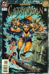 Cover Thumbnail for Catwoman Annual (1994 series) #1 [Direct Sales]