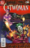 Cover for Catwoman Annual (DC, 1994 series) #3 [Direct Sales]