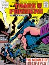Cover for The Transformers Comics Magazine (Marvel, 1987 series) #7