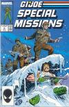 Cover Thumbnail for G.I. Joe Special Missions (1986 series) #6 [Direct Edition]