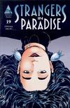 Cover for Strangers in Paradise (Abstract Studio, 1997 series) #19