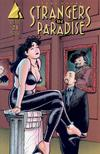 Cover for Strangers in Paradise (Abstract Studio, 1997 series) #21
