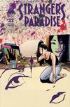Cover for Strangers in Paradise (Abstract Studio, 1997 series) #22