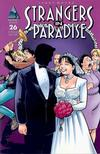 Cover for Strangers in Paradise (Abstract Studio, 1997 series) #26