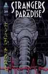 Cover for Strangers in Paradise (Abstract Studio, 1997 series) #29